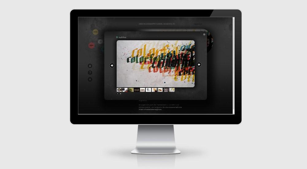 Daniel Bandholtz Design & Illustration