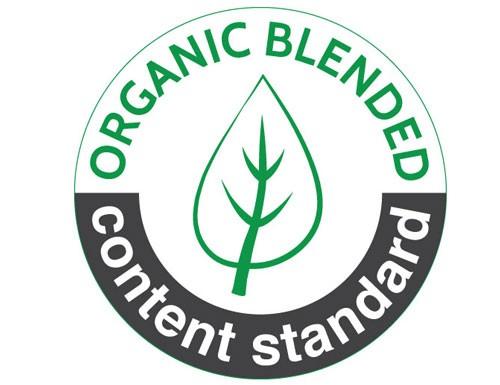 Organic Blended Cooton - Bio Baumwolle Zertifikat