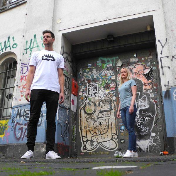 Daniel Bandholtz T-Shirts: Fair, Bio und handbedruckt