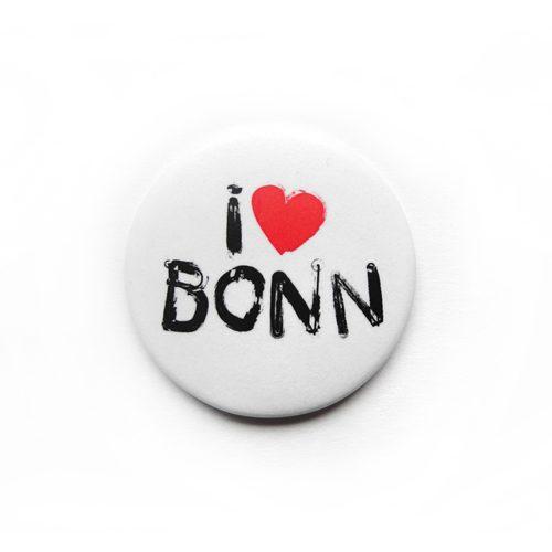 I Love Bonn Magnet von Daniel Bandholtz