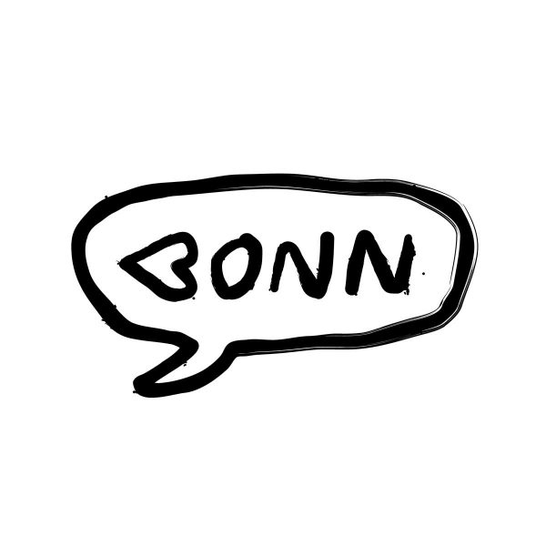 Bonn Logo von Daniel Bandholtz