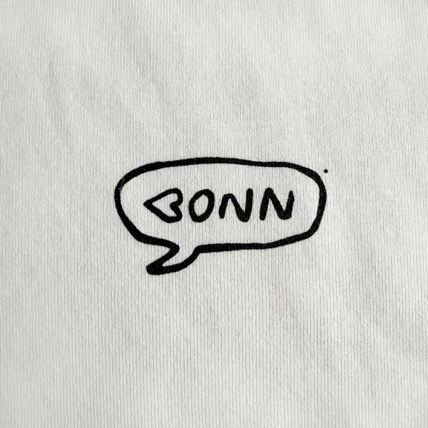 Bonn Logo T-Shirt
