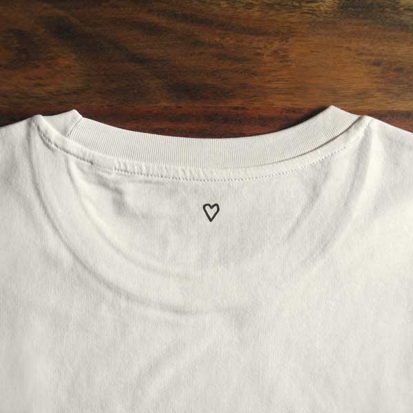 Bonn T-Shirt Herz