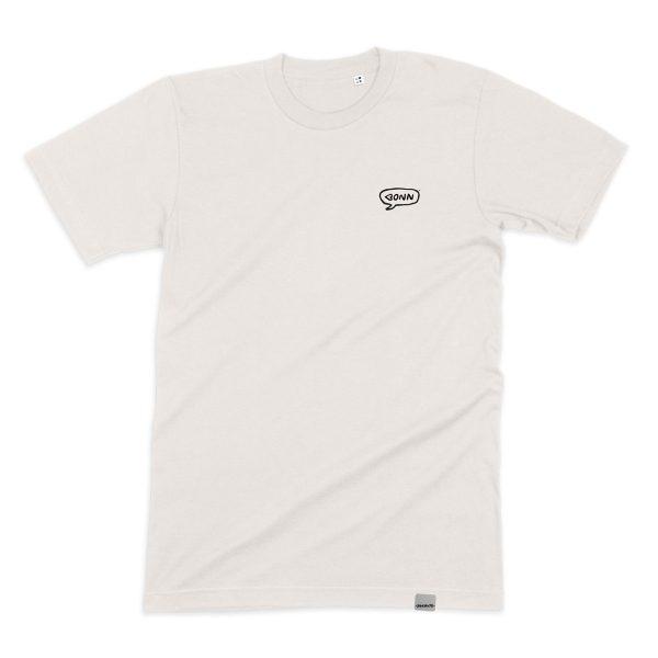 Bonn T-Shirt für Männer von Daniel Bandholtz - Bio aBaumwolle und fair gehandelt